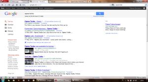 google berubah tampilan