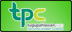 Tugupahlawan - Komunitas Blogger Surabaya