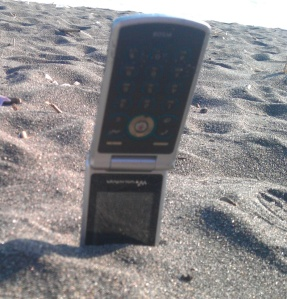 R.I.P my beloved dumbphone, SonyEricsson W508