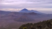 Puncak Bromo full screen